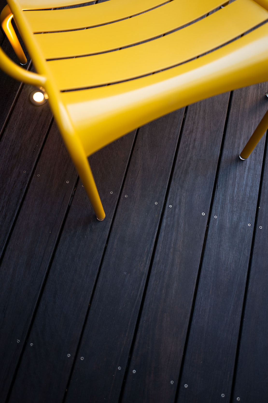 Timber & Deck Stain - Black Japan